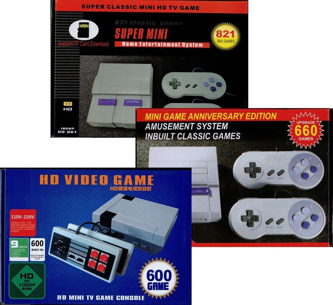 classic video retro game console hdmi 600