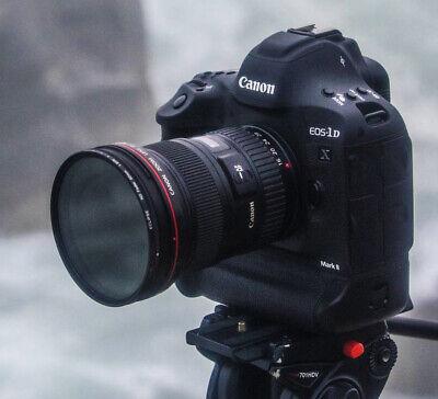 Canon EOS 1DX Mark II DSLR Camera - Excellent Condition
