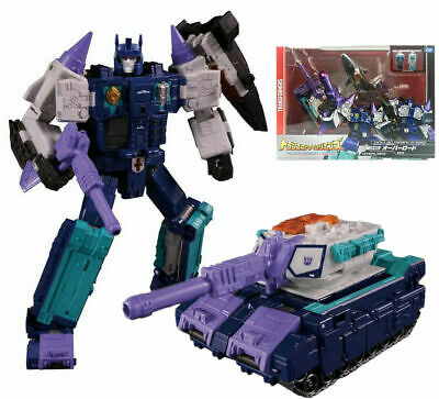 "Transformers Takara TOMY Legends Overlord LG60 G1 Action Figure 10"" New In Box"