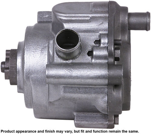 Secondary Air Injection Pump-Smog Air Pump fits 85-95 E-350 Econoline Club Wagon