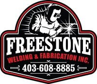 Mobile welding and fabrication/ portable welder