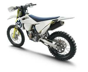 2019 HUSQVARNA FX 450 $10990 Hamilton Hill Cockburn Area Preview