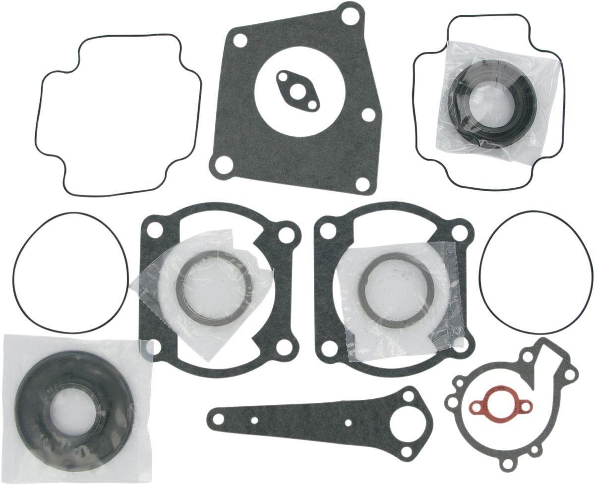 Full Engine Gasket Kit W/Seals Yamaha 540 V-Max 83-87 Snowmobile 711140A