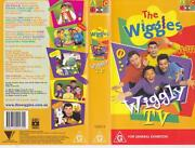Wiggles Video