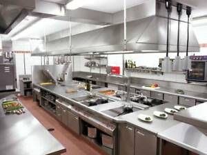 Chef Investment Partner Needed Urgently for Restaurant/Functions Melbourne CBD Melbourne City Preview