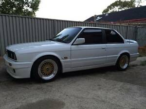 1990 BMW E30 318is Seven Hills Blacktown Area Preview