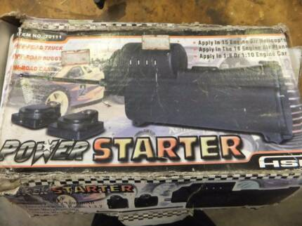 Power Starter for RC Plane, Car, Helicopter, HSP 70111