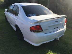 Ford Falcon xr6 BA mk ii 2005 wrecking 145000km Lynwood Canning Area Preview