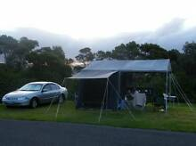 Oztrail 9 Off Road Camper Trailer with extra's. Baulkham Hills The Hills District Preview