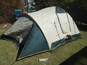 Tent Oztrail 3V Dome Cowaramup Margaret River Area Preview