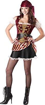 Pirate Babe teenage girls fancy dress costume 32-24-34