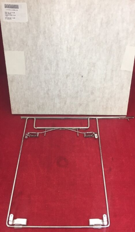 New Wolf X-ray Film Processing Hanger Rack 24x30cm