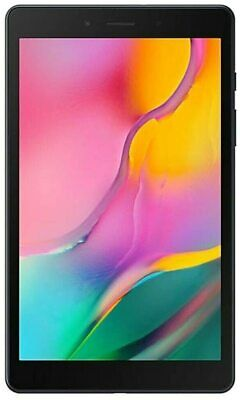 "Samsung Galaxy Tab A 8.0"" (2019, WiFi + Cellular) 32GB, 5100mAh Battery, 4G LTE"