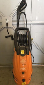 RAC PRESSURE WASHER CAN DELIVER