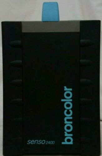 BRONCOLOR Senso 2400ws power pack