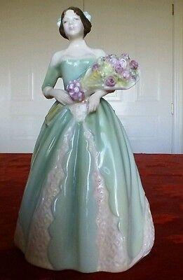 Royal Doulton figurine - Happy Birthday- HN3660