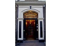 """Room & Sightseeing"" package at Regency House Hotel London"