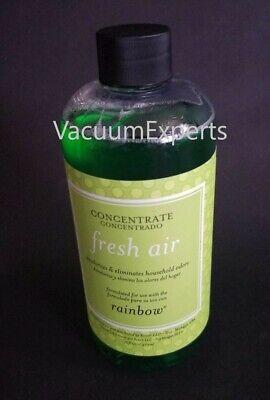 Rainbow vacuum cleaner Deodorizer 16oz. Air Freshener Fresh air concentrate