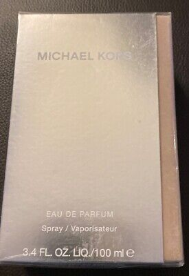Michael Kors Women's Michael Kors Eau de Parfum Spray, 3.4 fl. oz.*NIB
