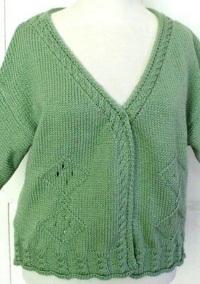 Knitting Machine Magazine Latest Issue - Great patterns- Easy to knit- Vol 8 #6