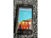Vodafone Smart first 6 android smartphone