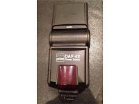 Canon Dorr DAF 42P Power Zoom Flash Unit