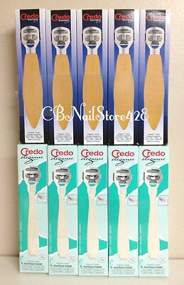 Credo Solingen - Corn Cutter With Blade- Set Of 10 Counts- Choose Your Colors