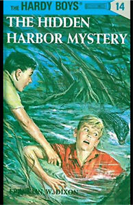 The hardy boys - #14 - the hidden harbor mystery