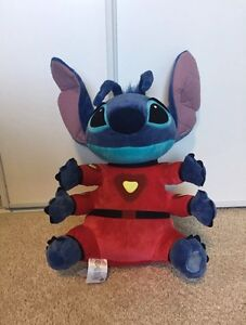 Stitch Large Plush