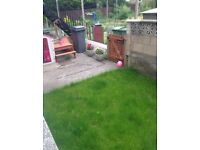 House swap exchange 2 bed Fairwater