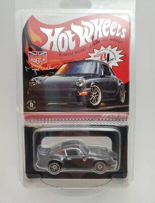 Hot Wheels 2019 HWC RLC Exclusive Porsche 964 Magnus Walker Urban Outlaw #05151