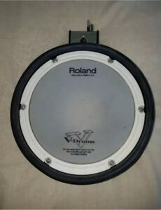 Roland PDX-8 Dual Zone Electronic Drum Pad