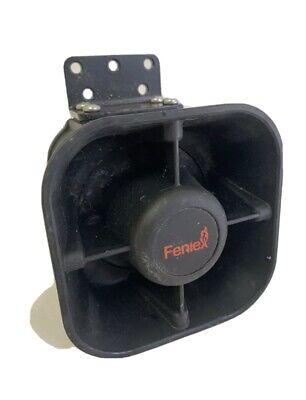 Feniex Siren 100w Speaker Make Offer