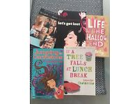 Bundle of Young Adult Books