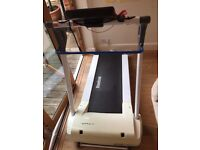 Free to Good Home - Treadmill and Rowing Machine