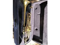 John packer JP051 Trumpet musical instrument