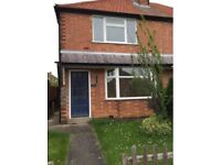 2 bed house to rent in oadby