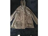 Maternity Coat 18