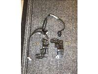 Honda S2000 OEM Hardtop fitting kit