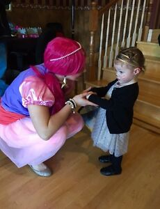 Shimmer and shine my little pony parties Peterborough Peterborough Area image 5