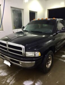 Cummins 2001 2wd manual