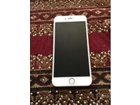 iPhone 6s Plus 128GB- Unlocked Excellent condition