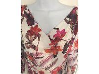 Phase Eight Belinda Dress 14