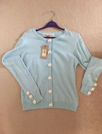 Brand New With Tags Kids Cardigan River Island