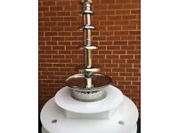 For Sale, Professional Catering Giles & Posner Chocolate fountain