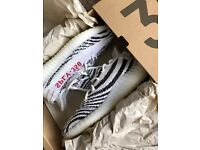 Yeezy Boost 350 V2 Zebra All sizes Available