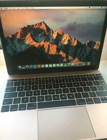 "Apple Rose Gold MacBook - 12"""