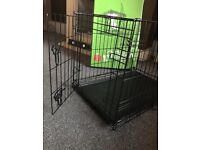 Dog Crate (small: 77x49x53cm)