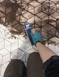 Melbourne Qualified Wall & Floor Tiler Tiling Apprentice - Monash