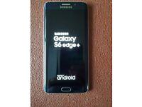 Samsung galaxy s6 edge plus Unlocked 32GB